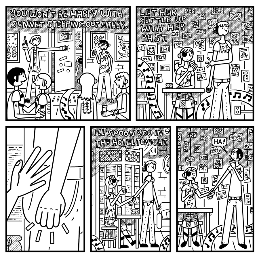 Quit page 03