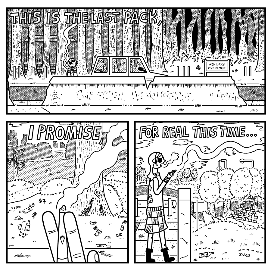 Quit page 07