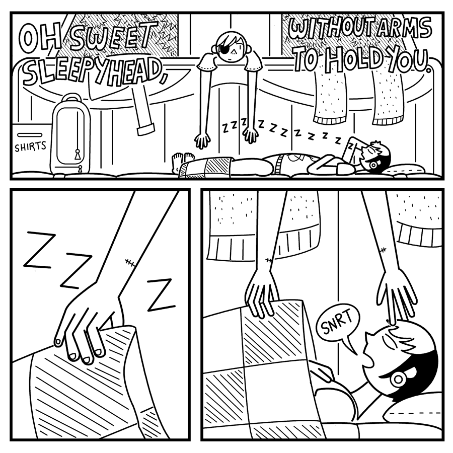 Quit page 09
