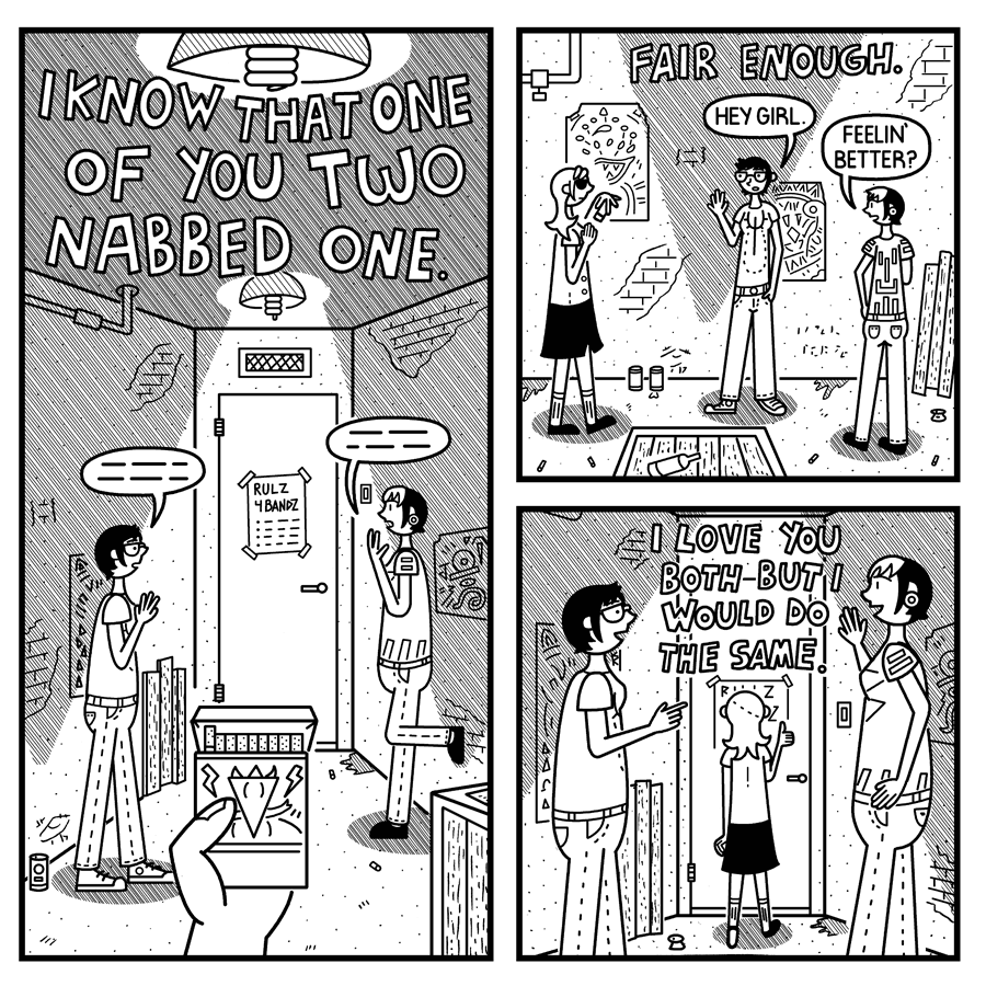 Quit Page 14