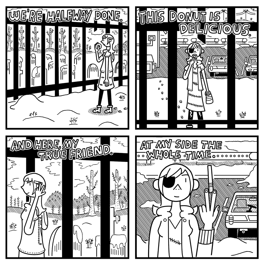 Quit Page 19
