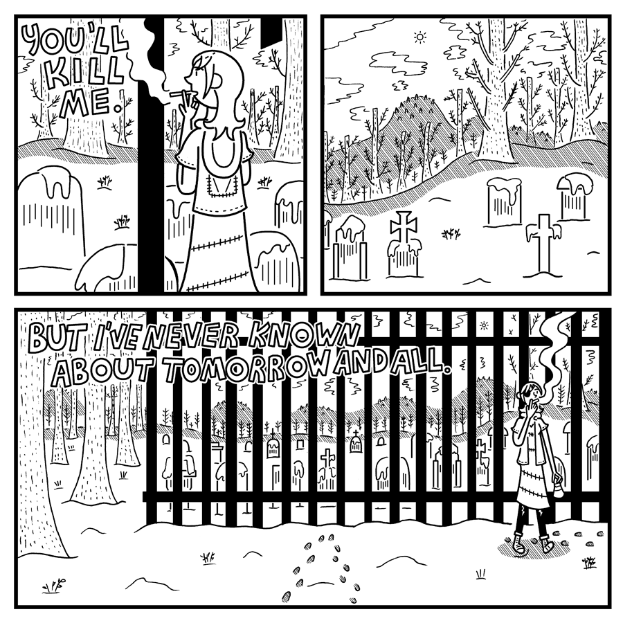 Quit Page 20
