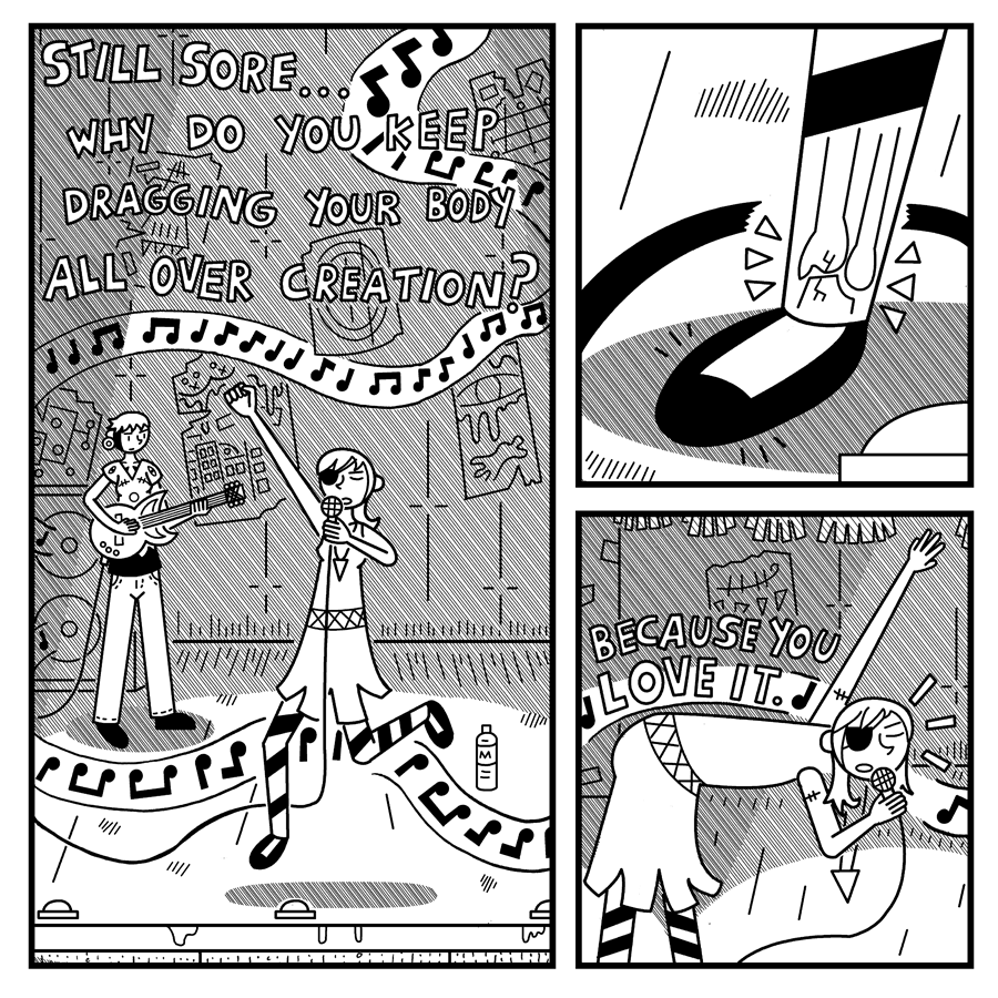 Quit Page 21