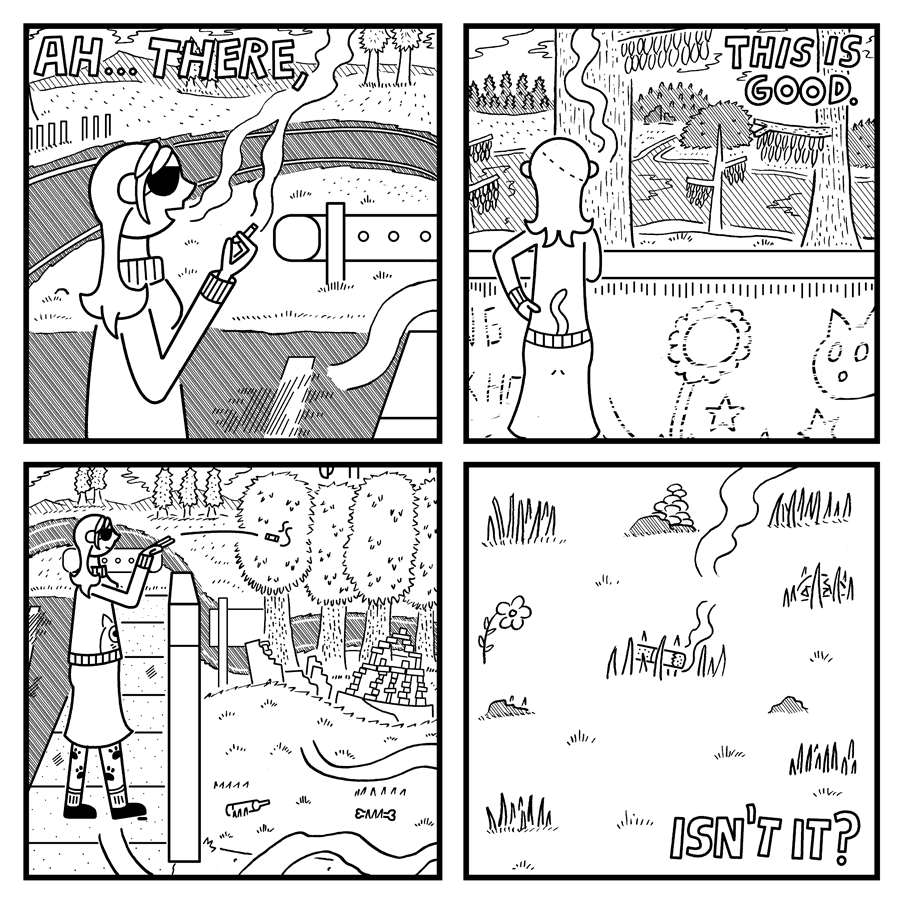 Quit Page 36