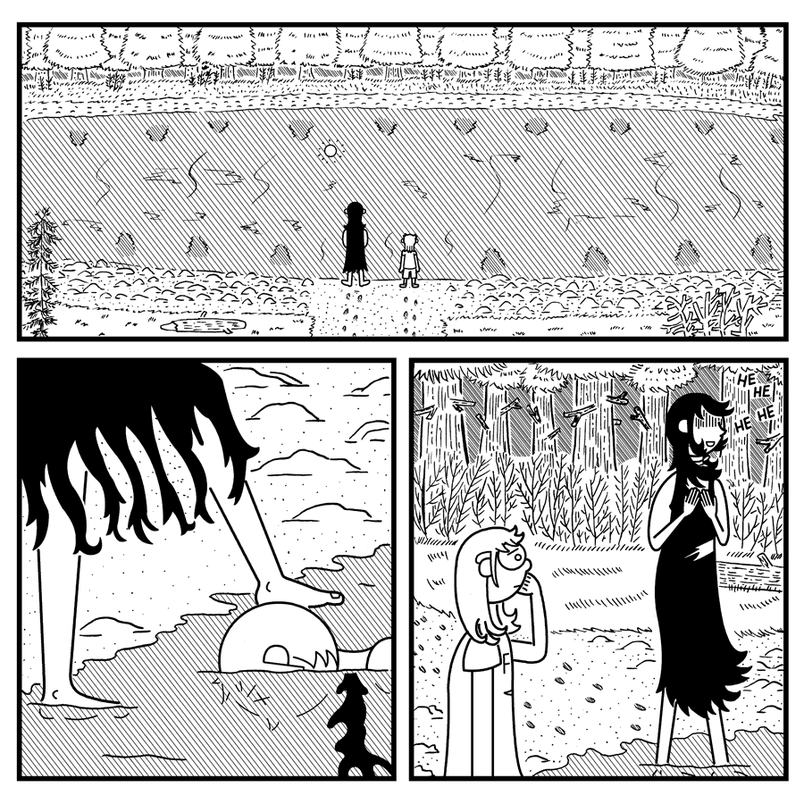 Of Ash page 018
