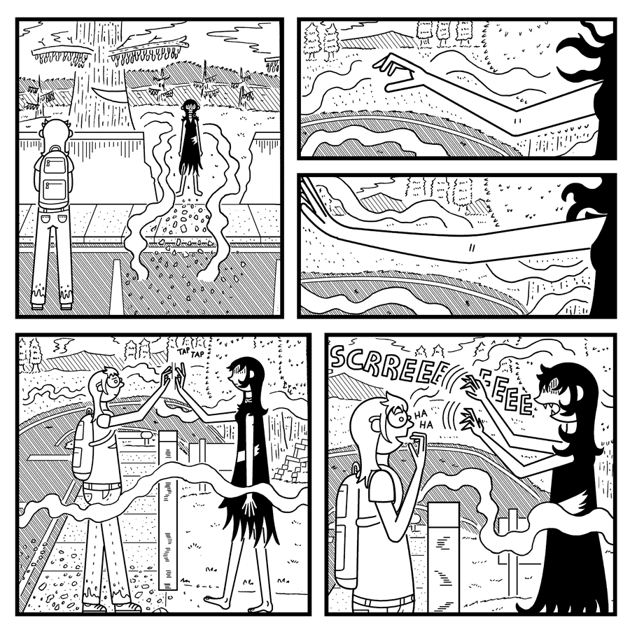 Bearer Of Page 02
