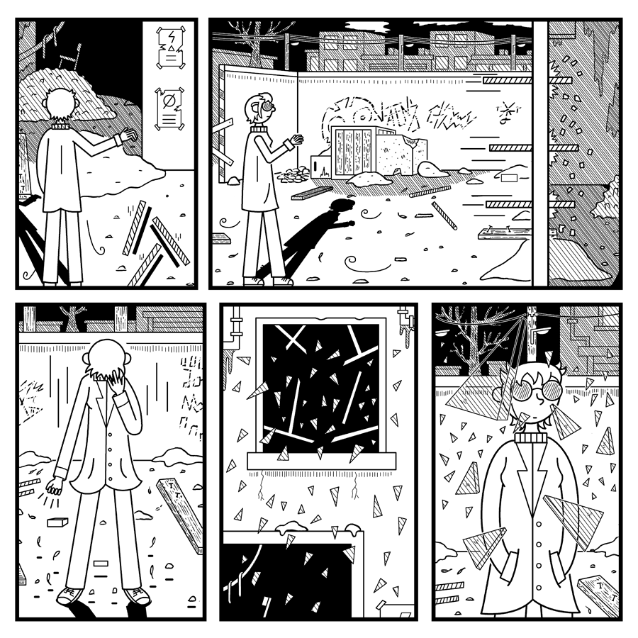 Bearer Of Page 28