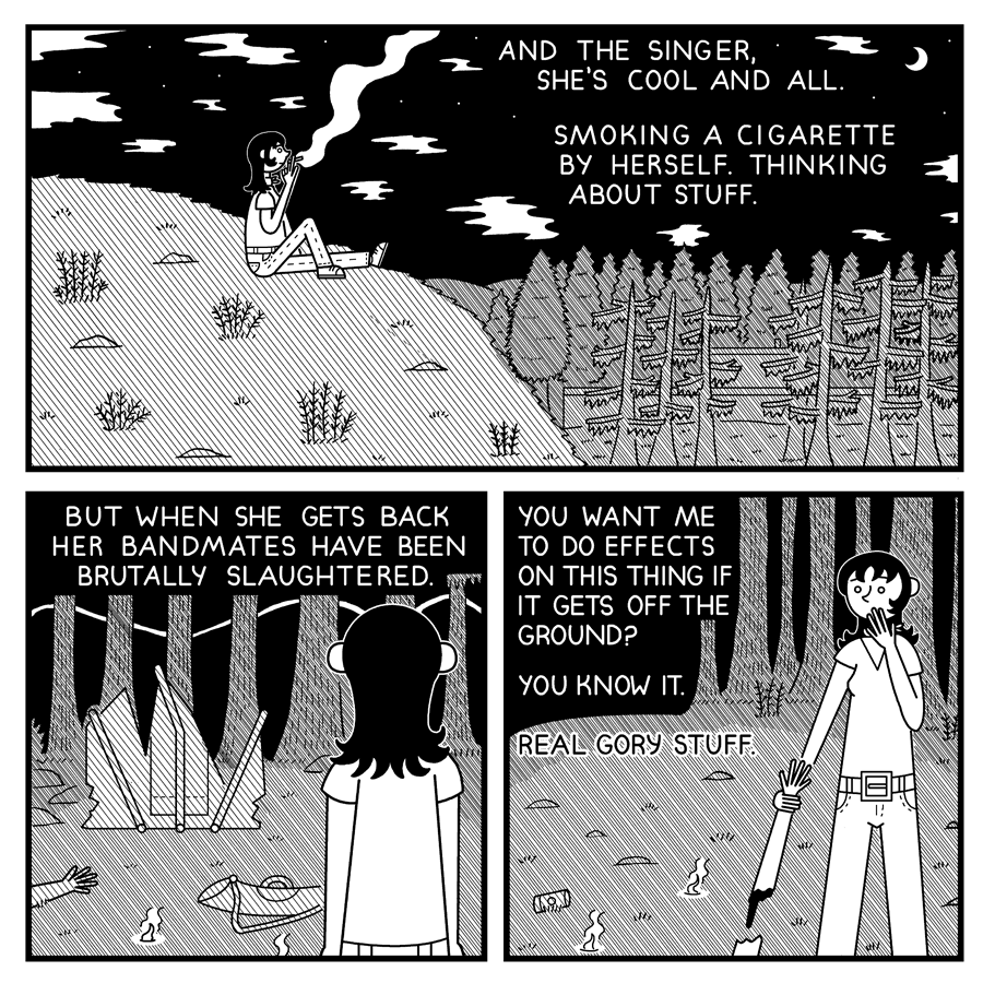 The Chosen Page 02