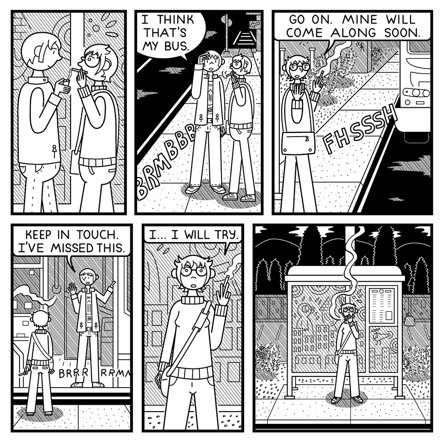 The Chosen Page 11