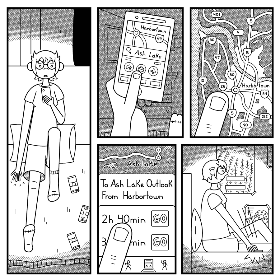 The Chosen Page 17